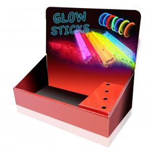 Glow Sticks Display